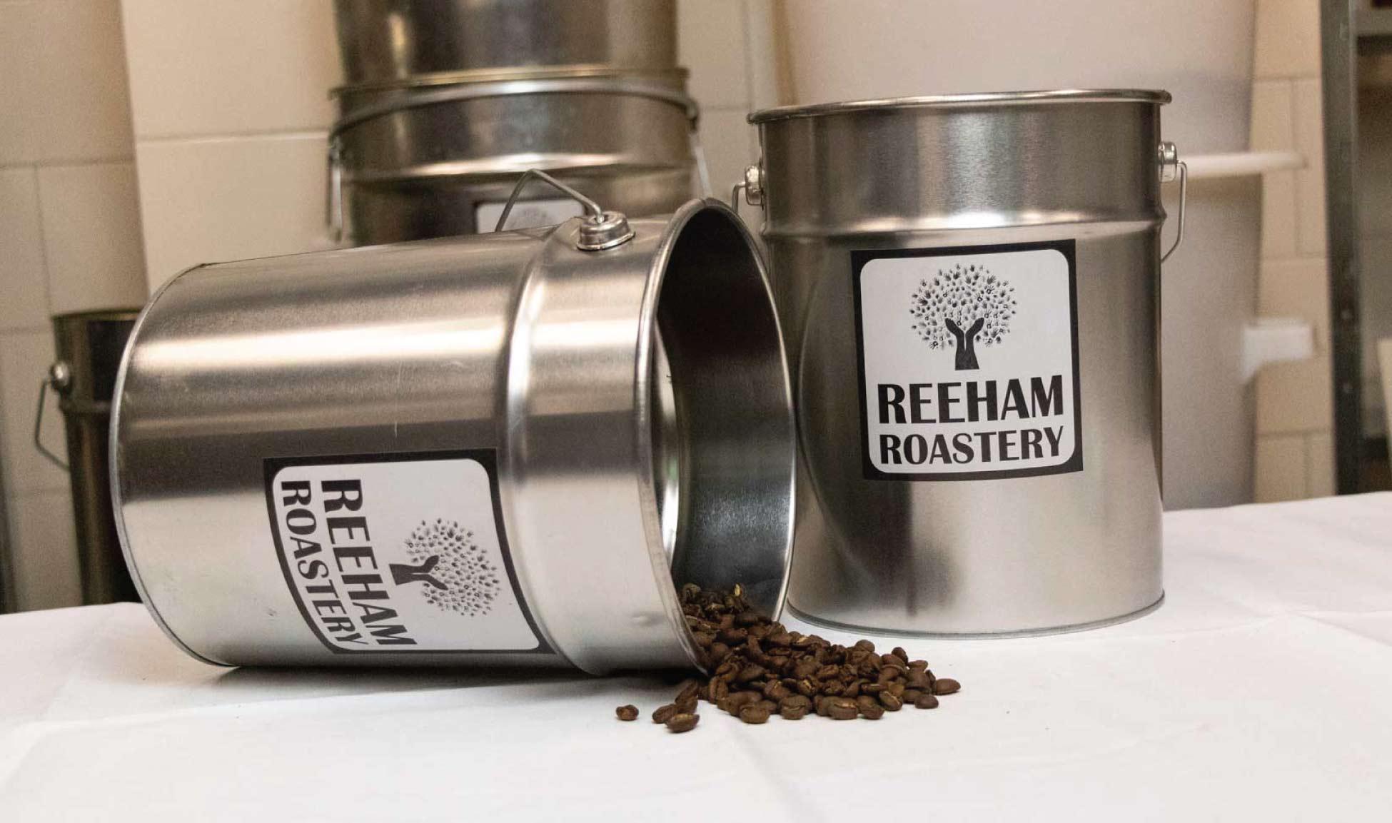 Kaffee als starke Marke