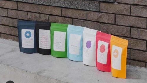 Kaffee Verpackung und Kennzeichnung richtig gemacht