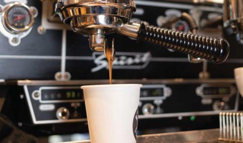 Kaffeegenuss nicht nur am Morgen