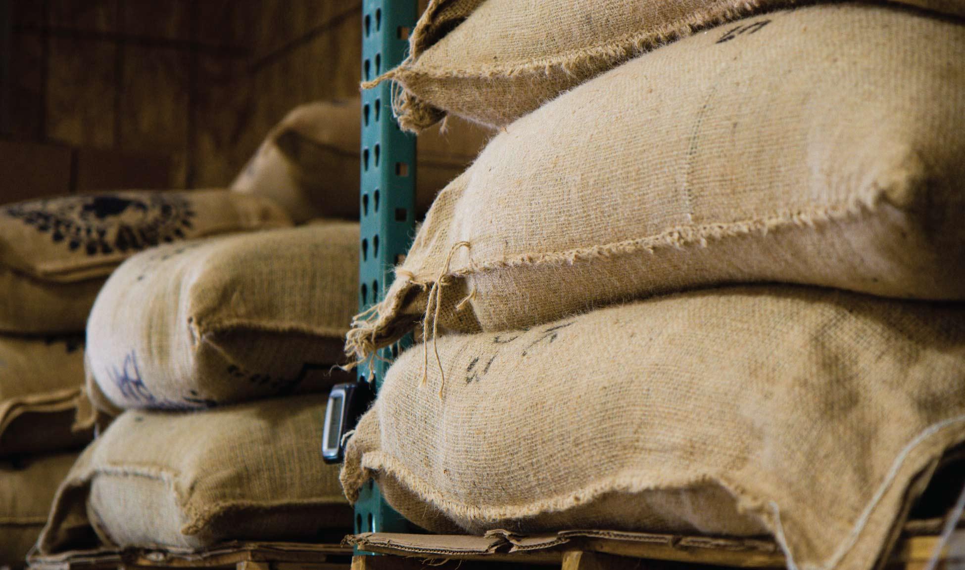 Kaffee Großhandel Guide (B2B) für Abnehmer