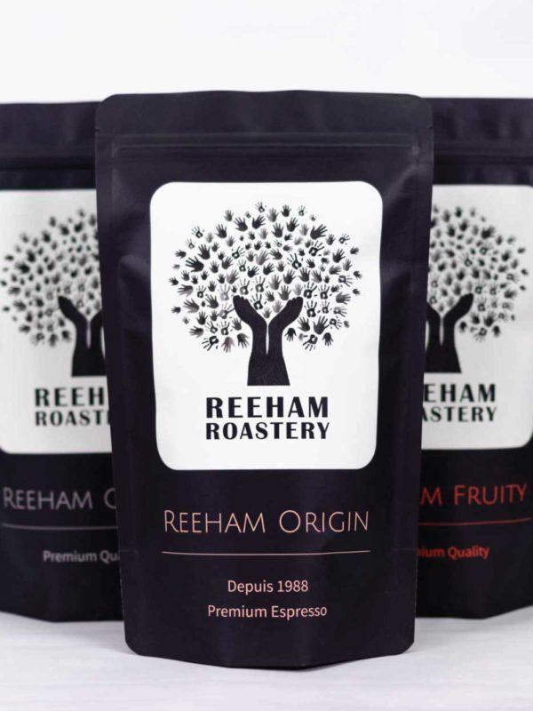 Reeham Coffee Samples