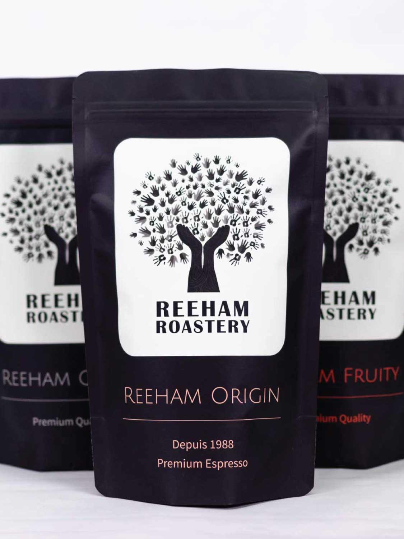 Reeham Coffee Probeset