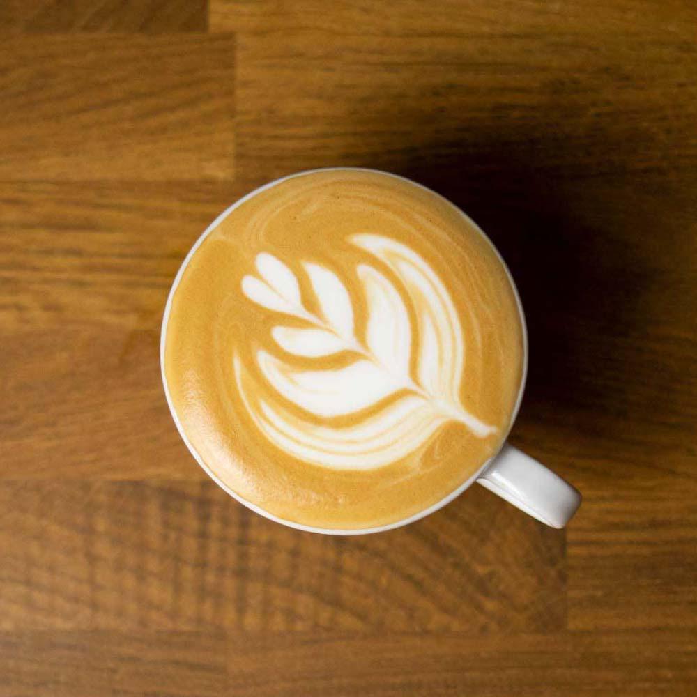 CBD Cappuccino