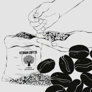 Reeham Coffee Story