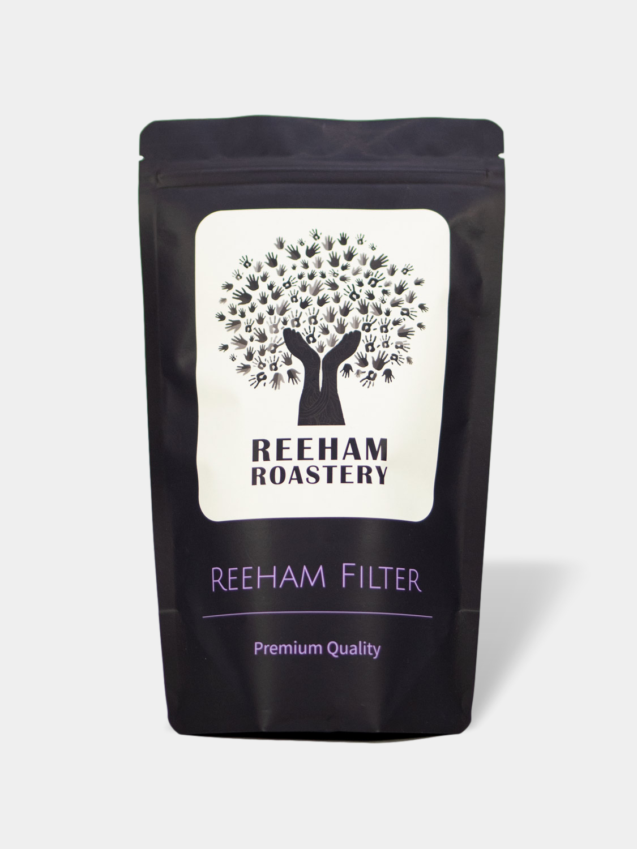 Reeham Filter Kaffee