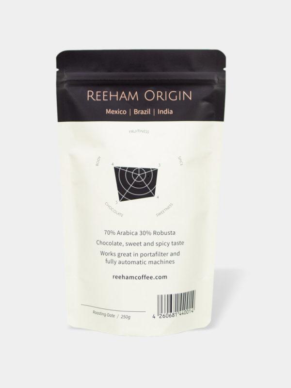 Reeham Origin Coffee