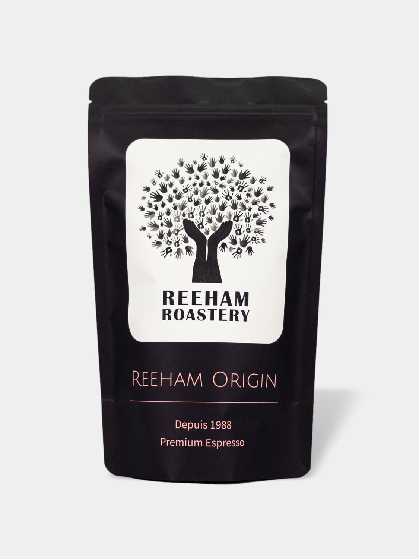 Reeham Origin Kaffee