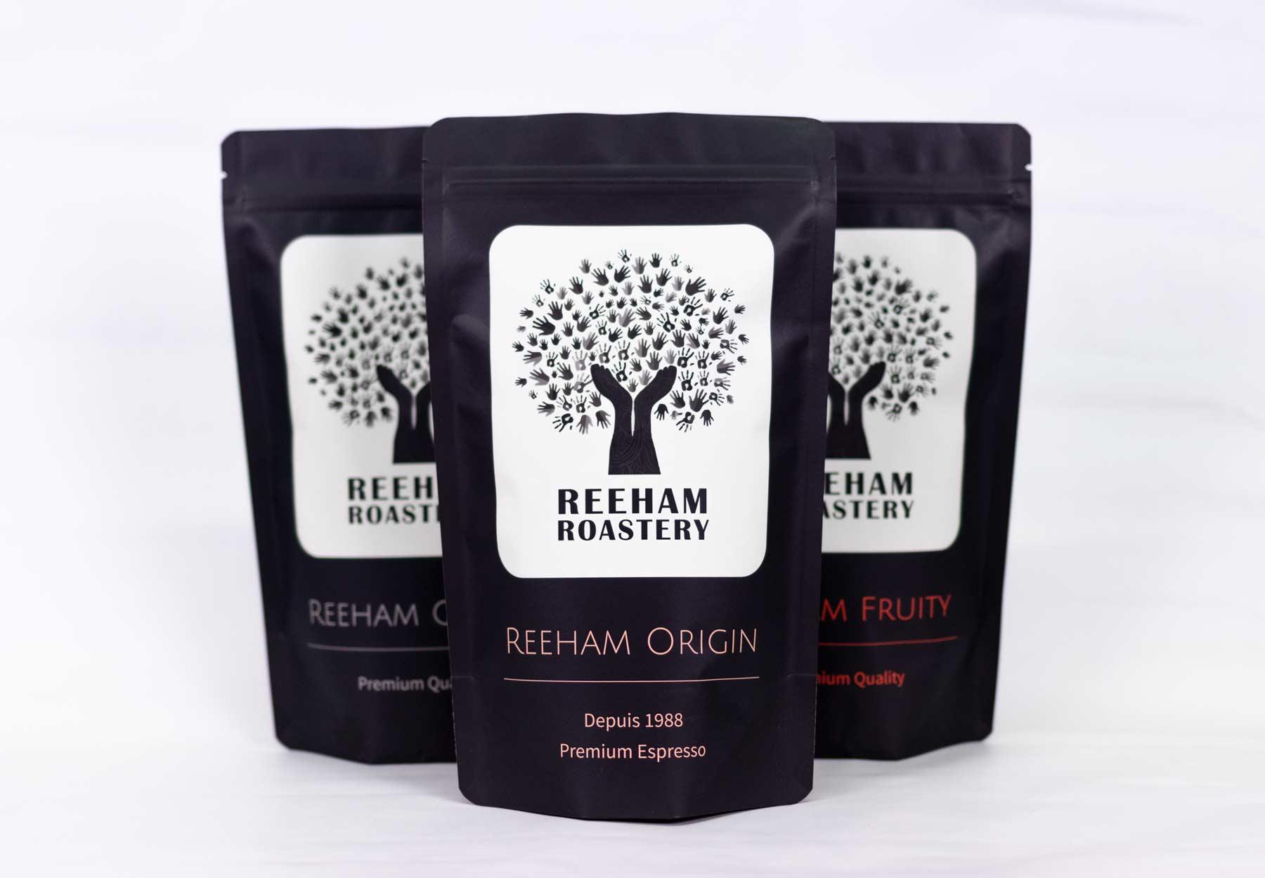 Reeham Specialty Kaffee