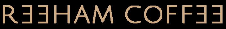 Reeham Coffee Logo