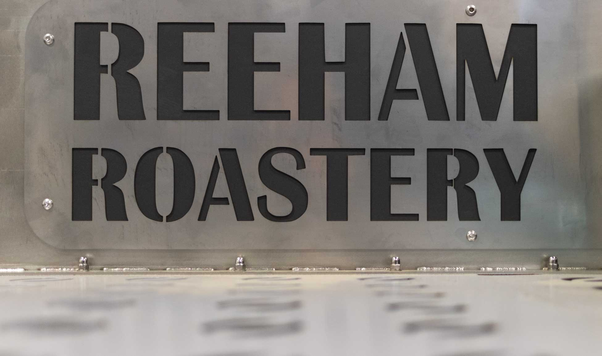 Specialty coffee from the Reeham roastery