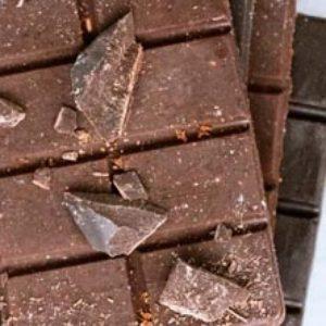 Schokoladiges Aroma