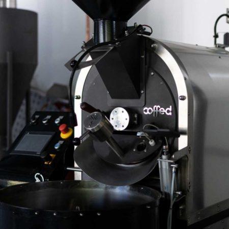 Kaffee Röster