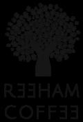 Reeham Logo Black